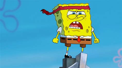 spongebob at box office spongebob soars to 56m debut topples