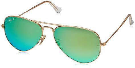 Kacamata Ryban Aviator List Green ban aviator green
