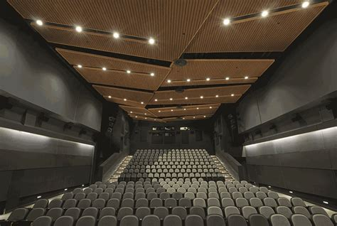 Armstrong Metal False Ceiling by Linear Ceilings Architecture And Design