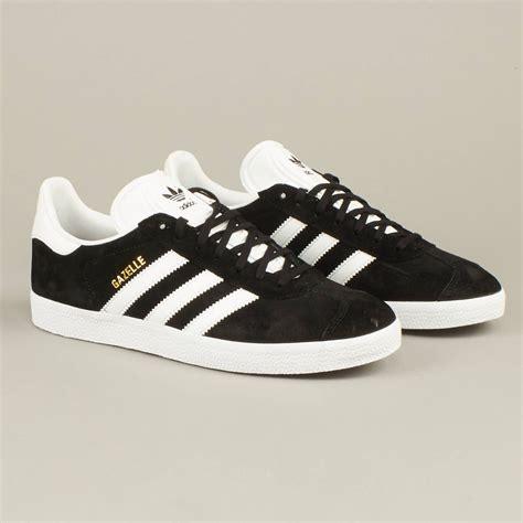 adidas gazelle black adidas gazelle black bb5476