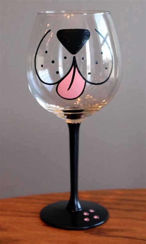 wine glass painting 40 artistic wine glass painting ideas photofun4ucom
