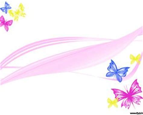 Butterflies Powerpoint Templates Moving Butterfly For Powerpoint