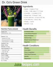 Dr Oz Morning Detox Drink by 125 Best Juicing Recipes Detox And Cleanse Images On