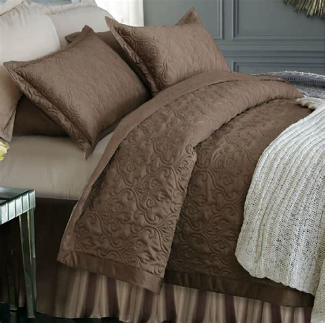 Quilted Cotton Bedspreads by Free Shipping Adream Tribute Silk Cotton Bedding Set