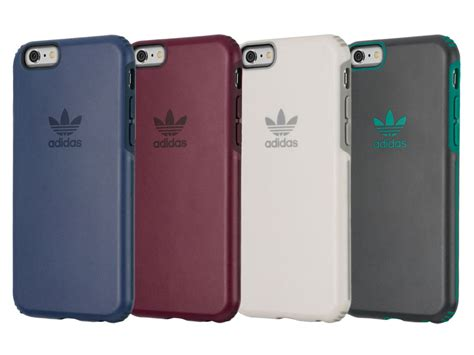 Adidas Iphone 6 Cover adidas rugged iphone 6 6s hoesje
