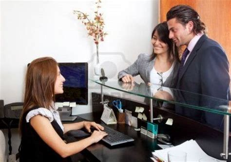 front desk job openings duties of a receptionist hosbeg com