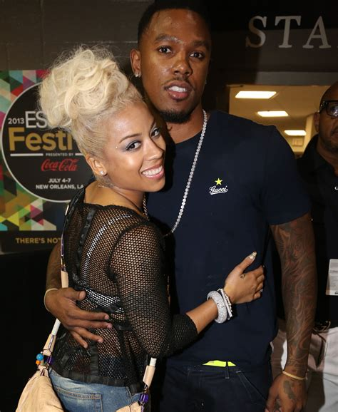 is keyshia cole and your husband still married keyshia cole s husband daniel gibson defends himself in