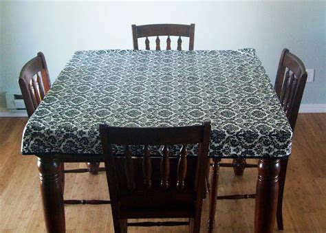 fitted tablecloths for oval tables crafts for home fitted simple tablecloth sewing pattern