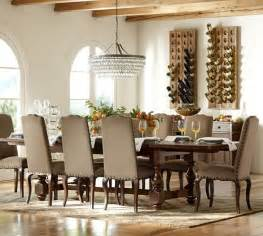 Pottery Barn Dining Room Set Pottery Barn Dining Room Sets Table Dining Room Tables Pottery Barn Style Compact