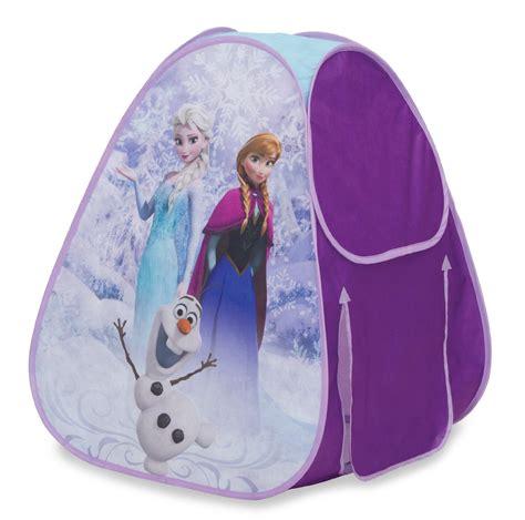 frozen bed tent frozen hideaway tent 14 99 saving with shellie