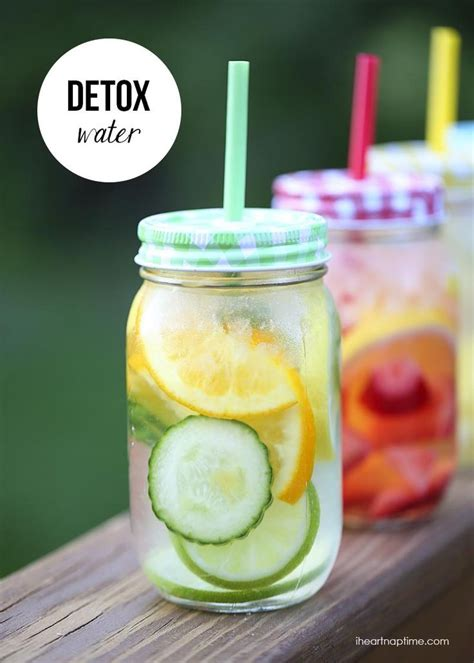 Infused Water Untuk Detox by Check Out Fruit Infused Water It S So Easy To Make An