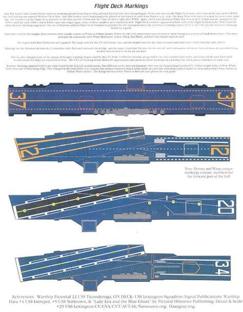 intrepid boat decals starfighter decals 1 700 u s s essex class carrier markings