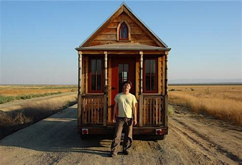 The Small House Book By Jay Shafer My Review Tumbleweed Tiny House Review