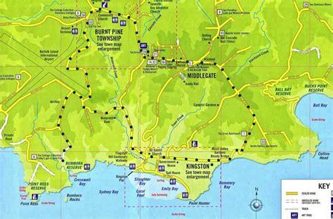 norfolk island map norfolk island map 28 images norfolk island map