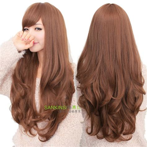 Wig Keriting Rehana By Wig blouse wig wavy wig wigs curly hair curly