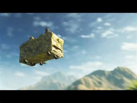 flying couch the flying couch battlefield hardline funny moments