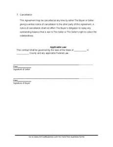 buyer seller contract template contract between buyer and seller pictures to pin on