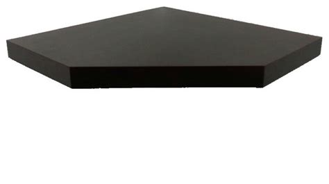 welland chicago wall floating corner shelf 20 inch