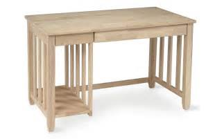 wood desk office furniture