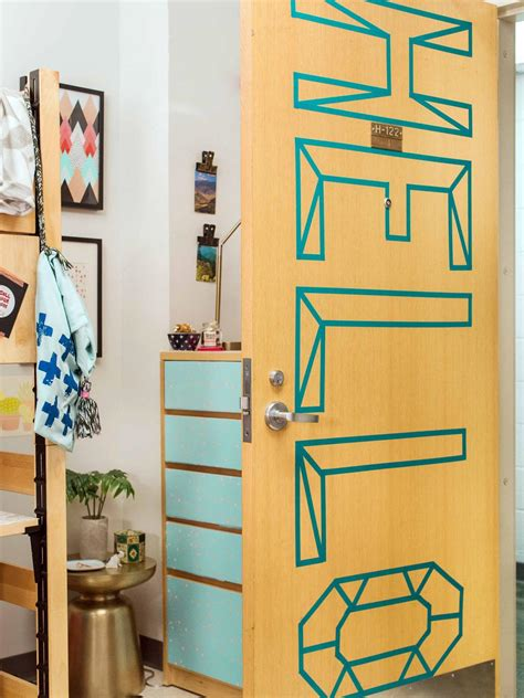decorate your room ideas 13 budget dorm room ideas hgtv crafternoon hgtv