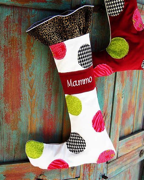 Ballard Designs Christmas idee per creare calze della befana fai da te pane amore