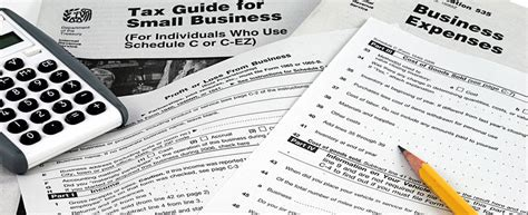Business Tax Records Record Keeping Tax Deduction Family Child Care Provider Clearinghouse