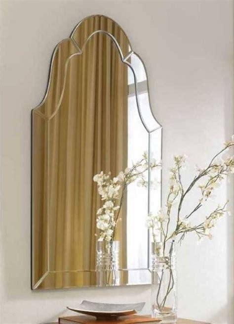 Best 25 Large Frameless Mirrors Ideas On Pinterest | 30 best ideas of unframed wall mirrors
