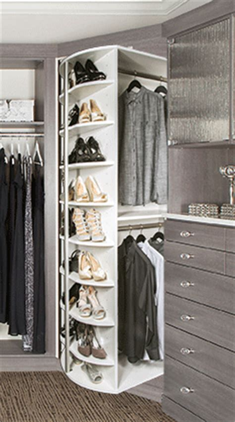 Plus Closets by Plus Closets 360 Organizer Hang