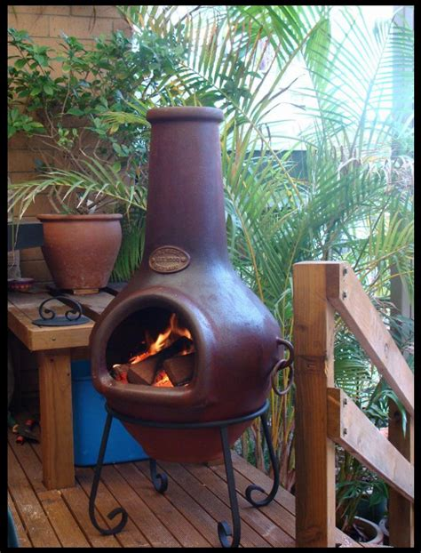 Chiminea Warehouse Perth cast iron chiminea classic style