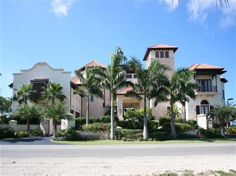 cayman islands south sound castillo caribe caribbean