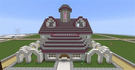 best house ever best house ever made minecraft project