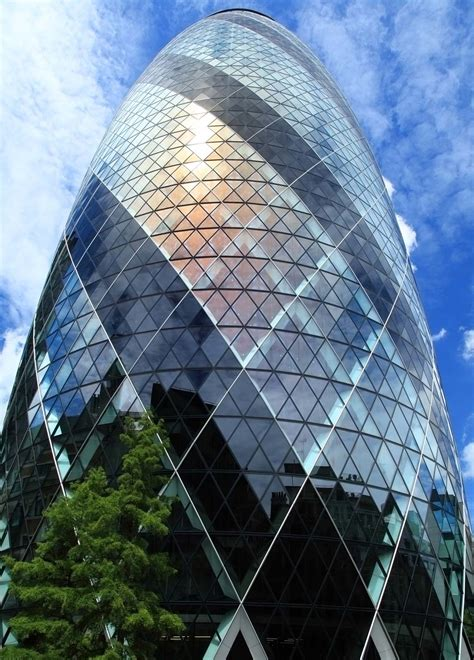 st mary axe
