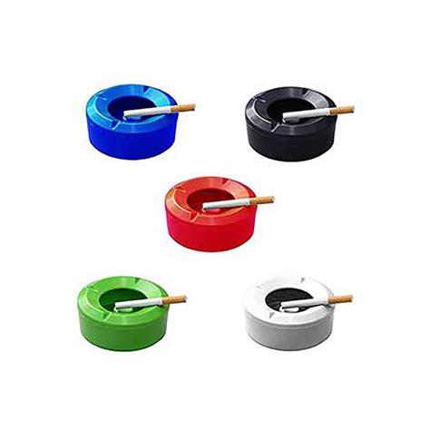 posacenere da tavolo 5 posacenere in plastica da tavolo ashtray 3 posti 11 cm
