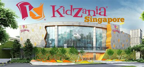 pc themes singapore opening hours kidzania singapore an awesome kids birthday party venue