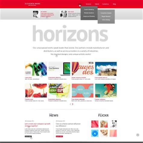 website templates for visual artists designer portfolio templates templatemonster