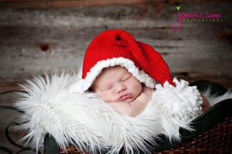free crochet santa hat for children hats for newborn to free crochet patterns
