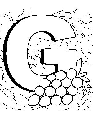 letter g worksheet coloring page 384 best kinder abc s coloring and tracing images on