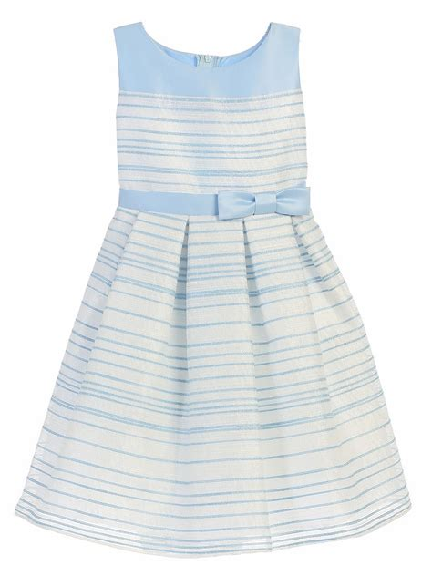 light blue satin dress light blue striped woven satin dress