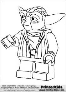 wars lego coloring pages lego wars yoda handshake coloring page preview lego