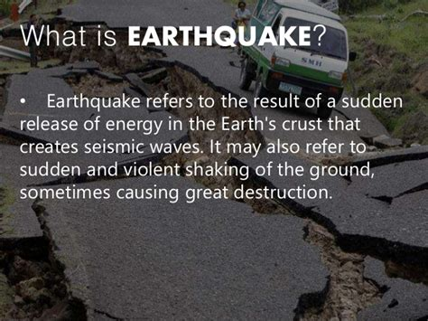 section 8 1 what is an earthquake bhuj earthquake 2001