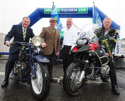 Bmw Motorrad Joe Duffy by The Adelaide Centenary Adventure