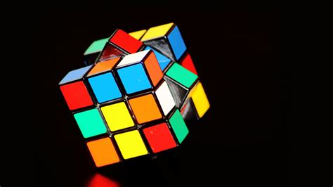 rubiks cube wallpapers hd wallpapers id