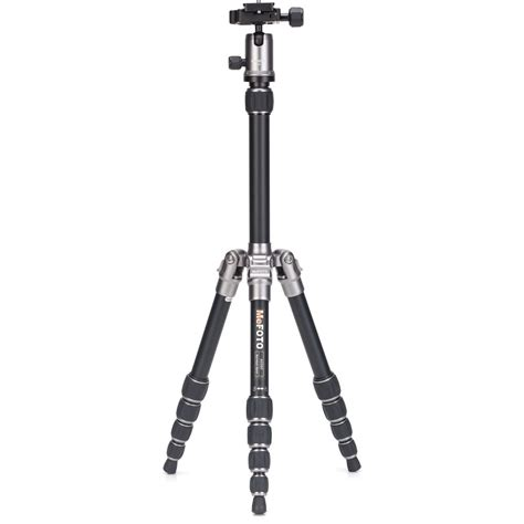 Tripod S mefoto backpacker travel tripod titanium a0350q0t b h photo