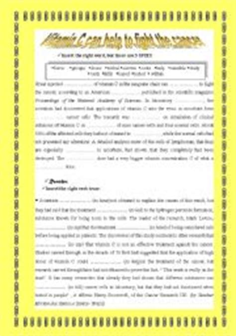 Cancer Worksheet by Cancer Worksheet Worksheets For School Motorobilia