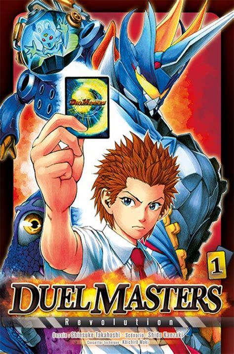 Komik Duel Master Volume 2 duel masters revolution 1 233 dition simple tonkam