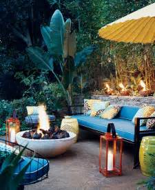 25 best ideas about tropical patio on outdoor