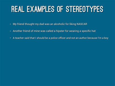 stereotype exles www imgkid the image kid has it