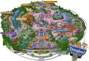 disneyland california map inilah 4 hal yang membedakan antara disneyland di tokyo