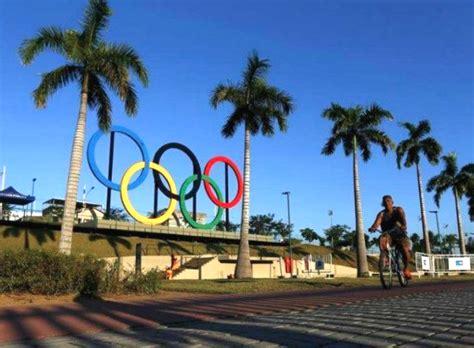 Brasil Hoy Brasil Hoy Y Los Lios Para Realizar Sus Juegos Olimpicos