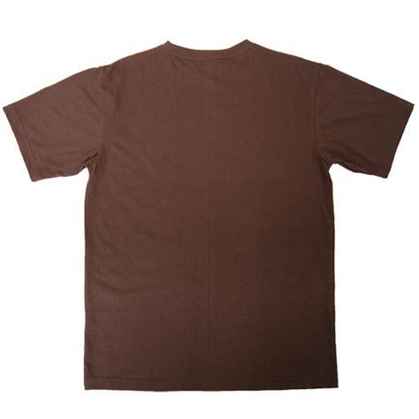 T Shirt Brown 01 t01s t shirt standard style t shirt sleeved shirt